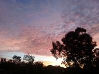 Sunrise 26th May 2015 Logan, Queensland, Australia Taken by Karletta Abianac